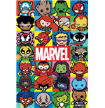 Marvel Superheroes Poster 277279