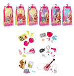 Barbie Toy 277303