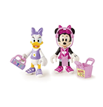 Minnie Action Figure 277307