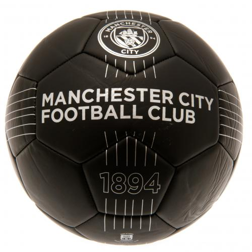 Manchester City F.C. Football RT