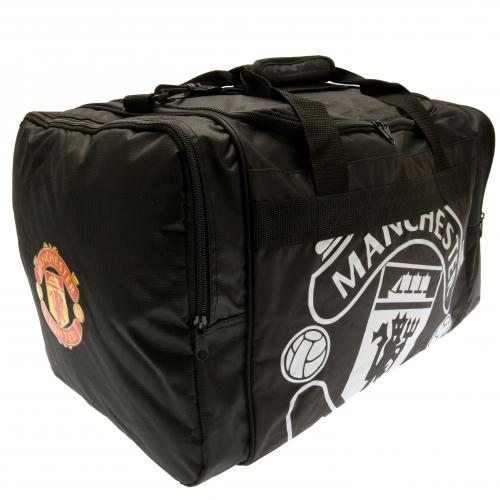 Manchester Unied F.C. Holdall RT