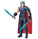 Thor Ragnarok Electronic Action Figure Thor 30 cm *English Version*