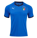 2018-2019 Italy Home Puma Football Shirt (Kids)