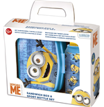 Despicable me - Minions Lunchbox 277864