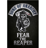 Sons of Anarchy Poster 277918