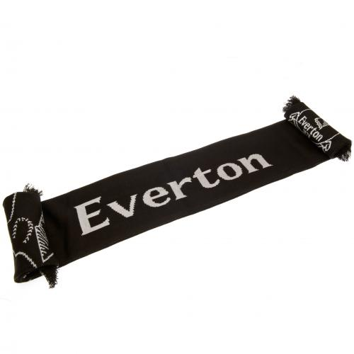 Everton F.C. Scarf RT