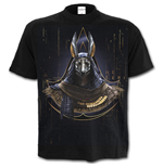 Origins - Anubis - Assassins Creed T-Shirt Black