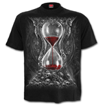 Sands Of Death - T-Shirt Black