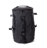 Jack Daniel's - Canvas Duffle Backpack