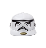 Star Wars - Stormtrooper Inspired Snapback