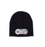 Super Nintendo - Controller Patch Beanie
