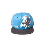 Zelda - Breath Of The Wild - Character Snapback