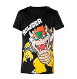 Nintendo - Bowser Kids T-shirt Boys