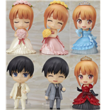 Nendoroid More Decorative Parts for Nendoroid Figures Dress-Up Wedding