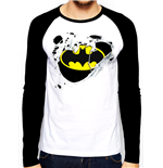 Batman Long Sleeves T-shirt 278385