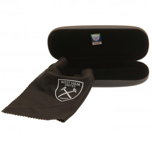West Ham United F.C. Glasses Case