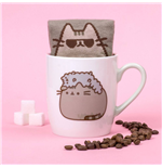 Pusheen Sock in a Mug Pusheen & Stormy
