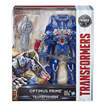 Transformers Action Figure 278651