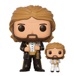 WWE Wrestling POP! WWE Vinyl Figures Million Dollar Man (Ted Dibase) 9 cm Assortment (6)