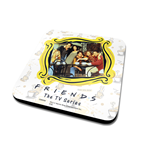 Friends Coaster 278804