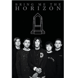 Bring Me The Horizon Poster 279120
