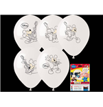 Mickey Mouse Parties Accessories 279122