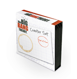 Big Bang Theory Coaster 279195