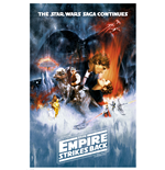 Star Wars Poster 279205