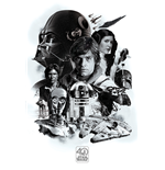 Star Wars Poster 279216
