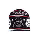 Star Wars - Darth Vader And Stormtrooper Beanie