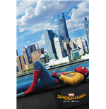 Spiderman Poster 279336