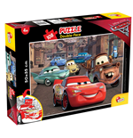 Cars Puzzles 279396