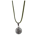 Star Wars Clicks Pendant & Necklace Darth Vader