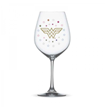 Wonder Woman Glassware 279570