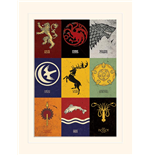 Game of Thrones Print 279612
