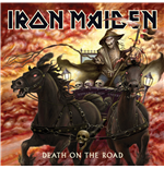 Vynil Iron Maiden - Death On The Road (2 Lp)