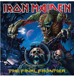 Vynil Iron Maiden - The Final Frontier (2 Lp)