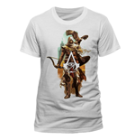 Assassins Creed T-shirt 279671