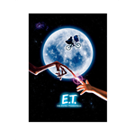 E.T. the Extra-Terrestrial Poster 279810