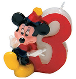 Mickey Mouse Parties Accessories 279837