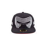Star Wars The Last Jedi - Kylo Ren Inspired Mask Snapback
