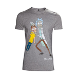 Rick & Morty T-Shirt Crazy Eyes