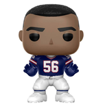 NFL POP! Football Vinyl Figure Lawrence Taylor (New York Giants) 9 cm