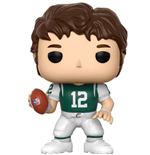 NFL POP! Football Vinyl Figure Joe Namath (New York Jets) 9 cm