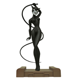 Batman The Animated Series Gallery PVC Statue The New Batman Adventures Catwoman 25 cm