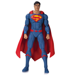 DC Comics Icons Action Figure Superman Rebirth 16 cm