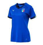 2018-2019 Italy Home Puma Womens Football Shirt