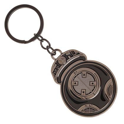 STAR WARS Episode 8 BB 9E Keychain