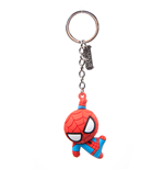 Spiderman Keychain 280316