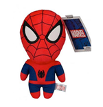 Spiderman Plush Toy 280317